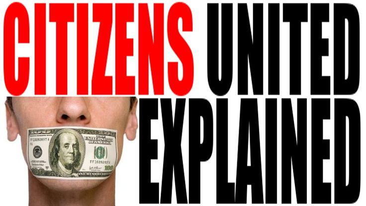 the supreme court and the issues with citizens united If you're wondering why issues favored by a majority of americans such as raising the minimum wage, gun control and net neutrality get scarcely any attention in the halls of congress, the citizens united case is the reason the supreme court 's 2010 decision in the infamous campaign finance case.