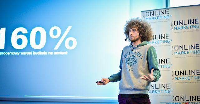 Sprawozdanie z #KongresOnline #Marketing. Zobaczcie o czym opowiadali Yuri Drabent, Maciej Lewiński, Natalia Hatalska, Marcin Kordowski, czy Marcin Maj.