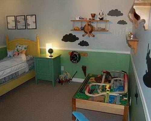 73 Best Children S Bedroom Ideas Images On Pinterest: Boy's Room Images On Pinterest