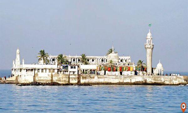 Haji Ali Tour: Private Tour of Haji Ali Dargah and Sufi Shrines in Mumbai