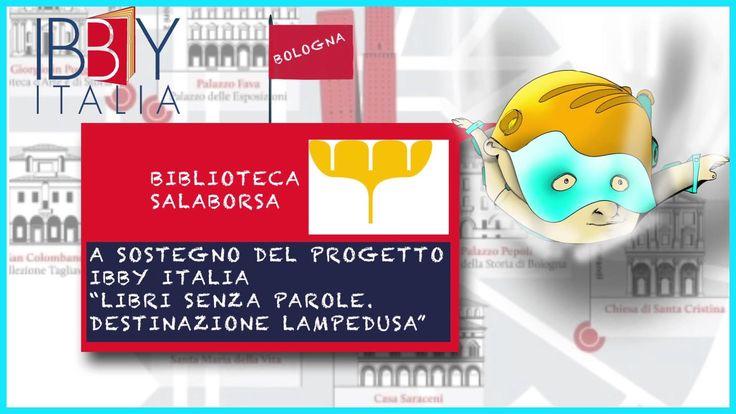 """Il 20 novembre ricorre il 25° anniversario della Convenzione Internazionale sui diritti dell'Infanzia e dell'Adolescenza. Lo scorso anno eravamo all'Ibby Camp a Lampedusa per sostenere il progetto """"Libri senza parole: dal mondo a Lampedusa e ritorno"""" Quest'anno saremo a Città della Scienza a Napoli e presenteremo per la prima volta il libro con la storia vincitrice del concorso """"Raccontami ETOR"""" pubblicato dalle Edizioni Arianna di Geraci Siculo. www.facebook.com/etornolongergrows"""