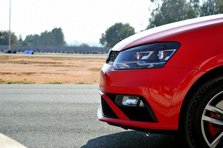 Nice Volkswagen 2017: Volkswagen Polo GTI – First Drive blog.gaadikey.com...... Car24 - World Bayers Check more at http://car24.top/2017/2017/04/03/volkswagen-2017-volkswagen-polo-gti-first-drive-blog-gaadikey-com-car24-world-bayers-8/
