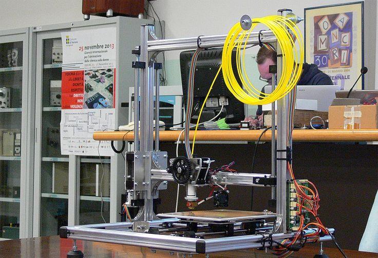 Assemblaggio della nostra prima stampante 3D