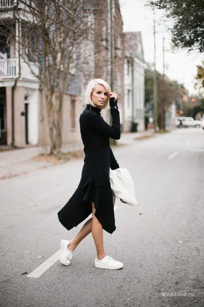 Dannon 28 лет, и она фанатка DIY проектов, любит облагораживать свой дом, увлекается уличной модой. В этом сезоне для своих модных образов девушка выбирает пальто разных фасонов и цветов, пастельные оттенки в одежде и небольшой каблук. Заглянем?