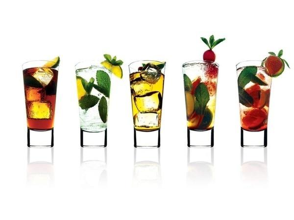 Cocktail cocktail cocktail cocktail