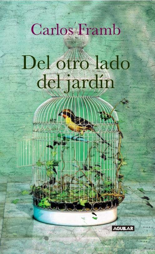 Del otro lado del jardín, es el libro que llego a su sexta edición donde Framb relata unaexperiencia de vida y de muerte a lado de su madre. Búsqueloen librerías del país. Fuente:http://www.nytimes.com/2015/10/18/magazine/one-suicide-assisted-almost-becomes-two.html?_r=0 Un suicidio (asistido) en Colombia que nació del amor de un hijo por su madre Contado a [...]