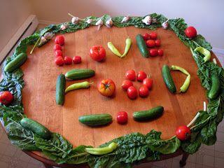 Zdrowe odżywianie - lista zakupów | Akademia Witalności
