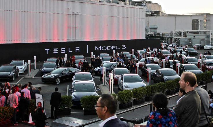 Tesla wont be able to scale business model says Jeffrieshttp://www.teslarati.com/tesla-wont-able-scale-business-model-jeffries-280-price-target/