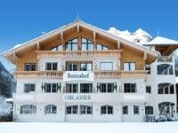 Ferienhof Oblasser in Mayrhofen (Zillertal) günstig buchen / Österreich www.winterreisen.de