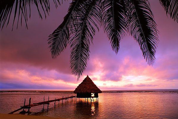 Belize   Dental Resorts