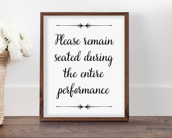 Funny+Bathroom+Sign,+Please+Remain+Seated+Sign,+Bathroom+Art+Print,+Water+Closet+Print,+Printable+Wall+Art,+Funny+Toilet+Sign,+Funny+Art