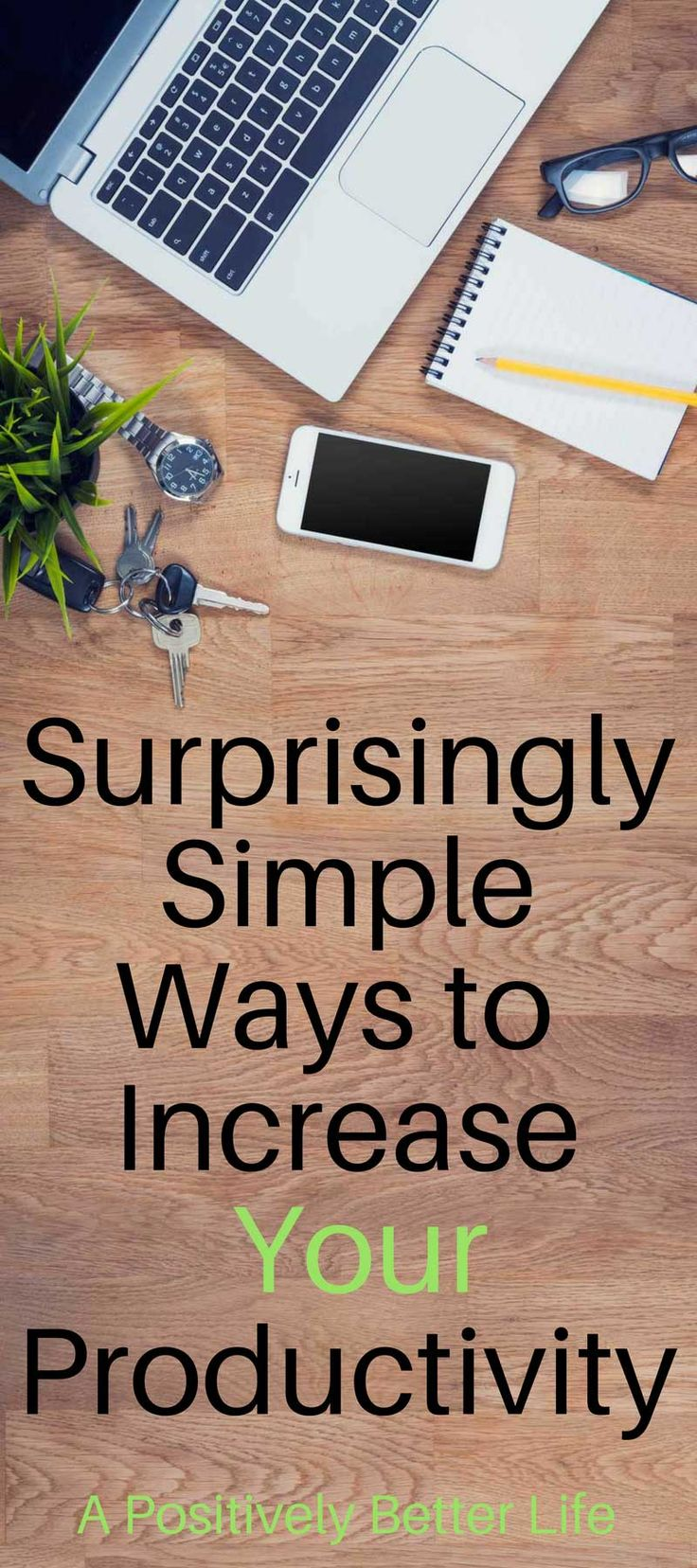 Always racing the clock to get your priorities done? Maybe your feeling like something needs to change so your more organized and have a strategy for productivity. The process could be simpler than you think. Making lists is one way to be successful but there is a better way. #productivitytips #organizing #organization #feelingproductive #successforentrepreneurs #successfulwomen