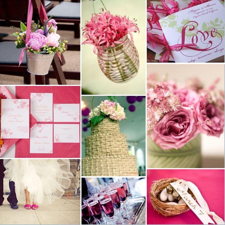 cabaret-pink-garden-themed-wedding