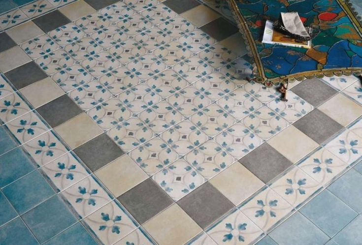 [Tiles, sanitary ware, all in one place]