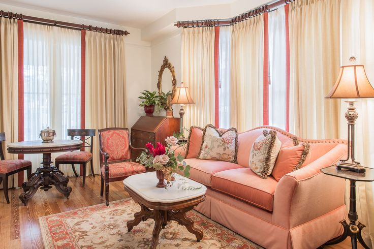 The Collector Luxury Inn & Gardens Photo Gallery | Luxury B&B In St. Augustine
