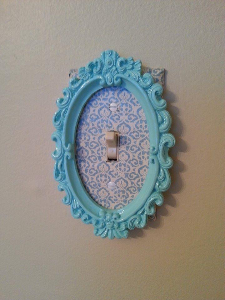 25 Best Light Switch Plates Ideas On Pinterest Switch