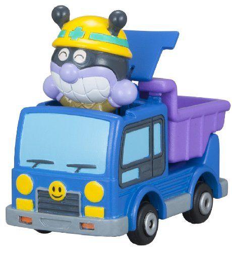 Baikinman Anpanman Museum GOGO minicar dump truck (japan import) Sega http://www.amazon.com/dp/B00B4K0DSO/ref=cm_sw_r_pi_dp_AsfGvb1B1V90P