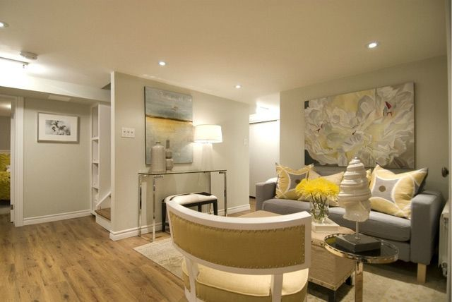 17 best ideas about small basement apartments on pinterest basement bedrooms ideas basement - Decorating ideas for basement apartments ...
