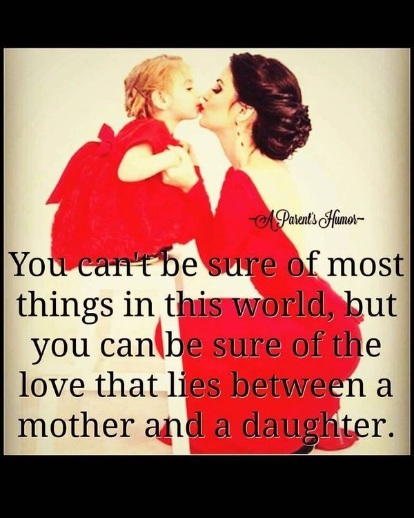 Best Mother and Daughter Quotes Daughter quotes funny