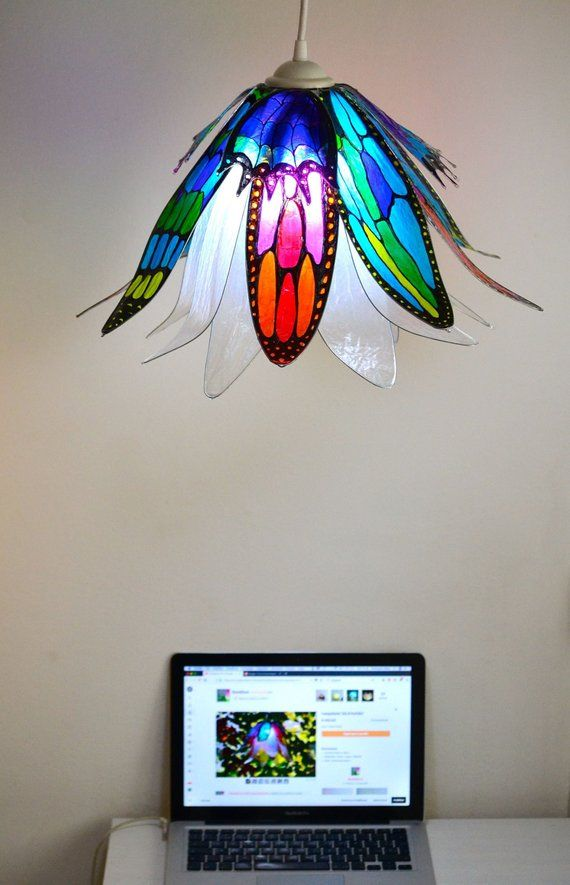 Chandelier Butterfly Wings Single Piece Shipping Free Nel 2020 Lampade Lampadari E Ali Di Farfalla