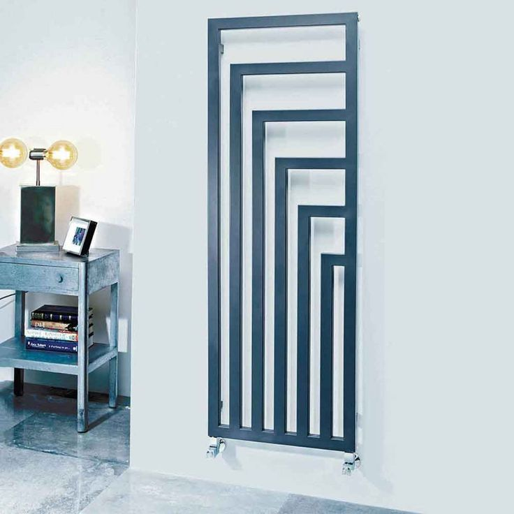 The 1460mm x 520mm carbon steel vertical radiator would be the ultimate designer choice for your living room or bedroom. It is designed from the finest carbon steel to accomplish the beautiful complex design. #modernradiators