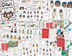 Māori Language Week Download Kit 2015
