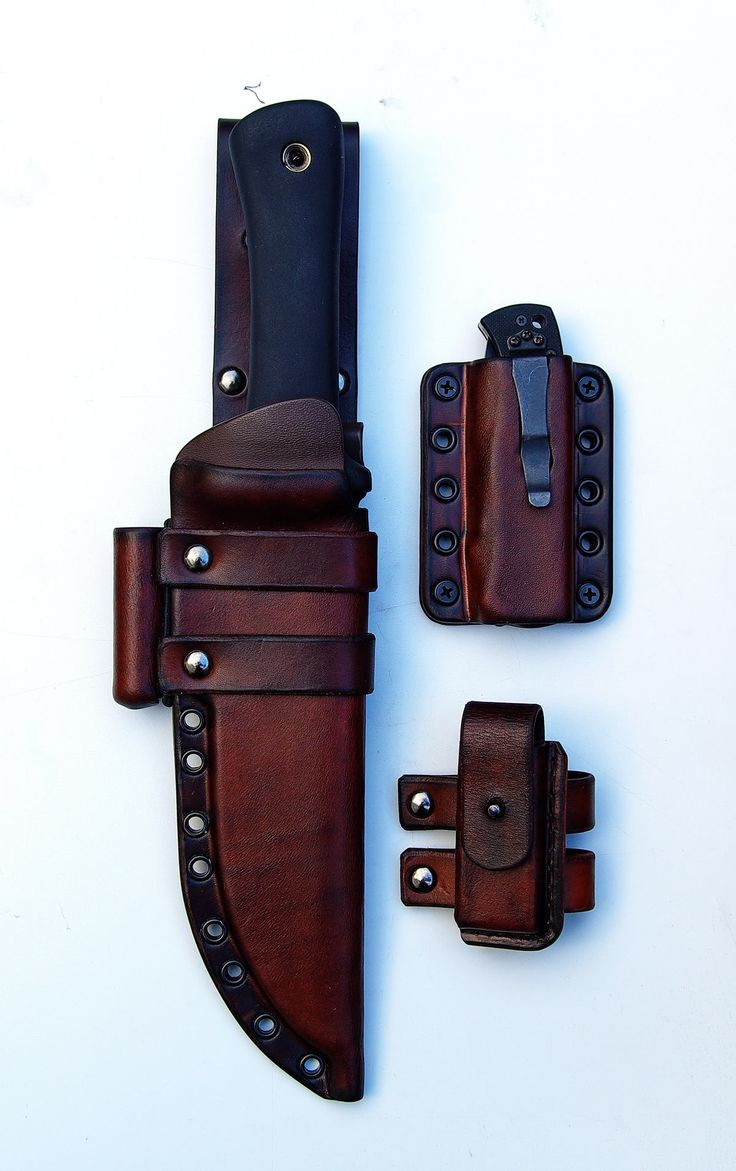 I like the Rivets and the Strap set up.