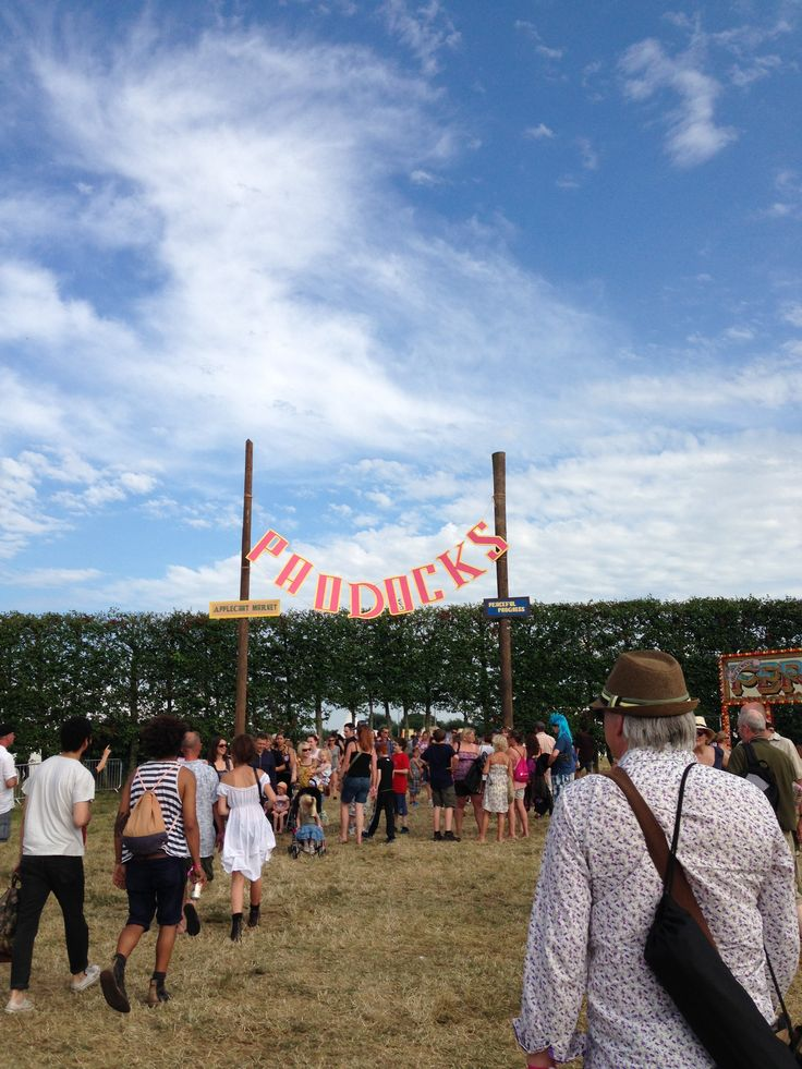 Lounge On The Farm festival, Kent, England. Music, sunshine, good food and good company. Best combo. #festivals #summertime #music