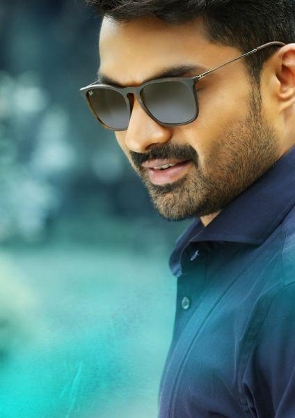 kalyan ram new movie poster
