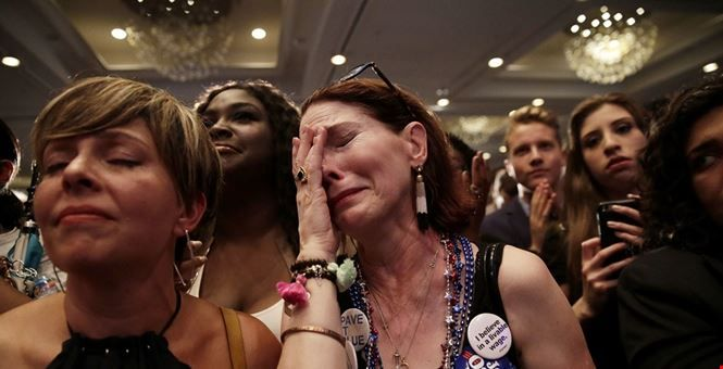 Even if Democrats sweep suburban voters, with every 2016 Clinton voter who backed a GOP house candidate and then crossed over, they would be shot