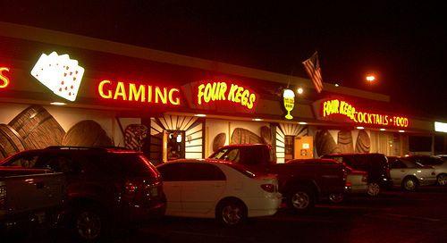 Four Kegs Sports Pub Las Vegas,  NV