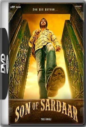 son of sardar hd 720p full movie torrent