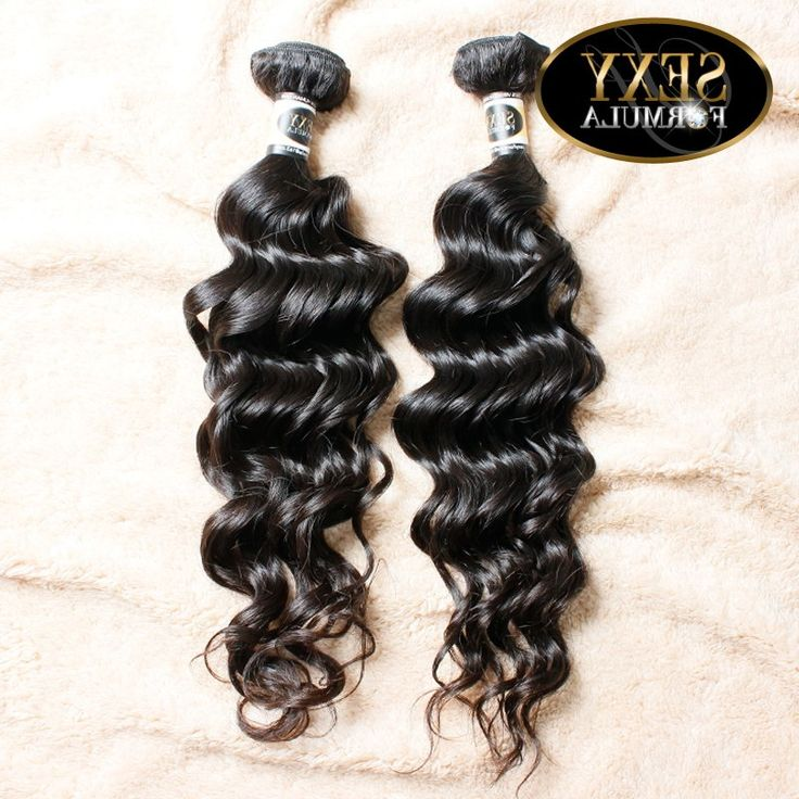 69.92$  Buy here - http://ali8qc.worldwells.pw/go.php?t=32755827072 - Indian Virgin Hair Natural Wave 2 Bundles Deals Indian Human Hair Natural Wave Very Soft Indian Hair Weave 69.92$
