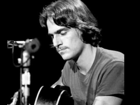 James Taylor - Something in the Way She Moves