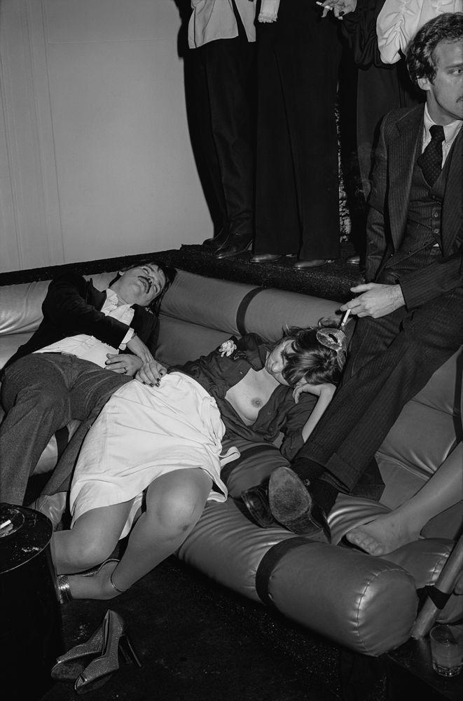 Das Studio 54 sieht immer noch aus wie der beste Club aller Zeiten | VICE | Österreich/Schweiz