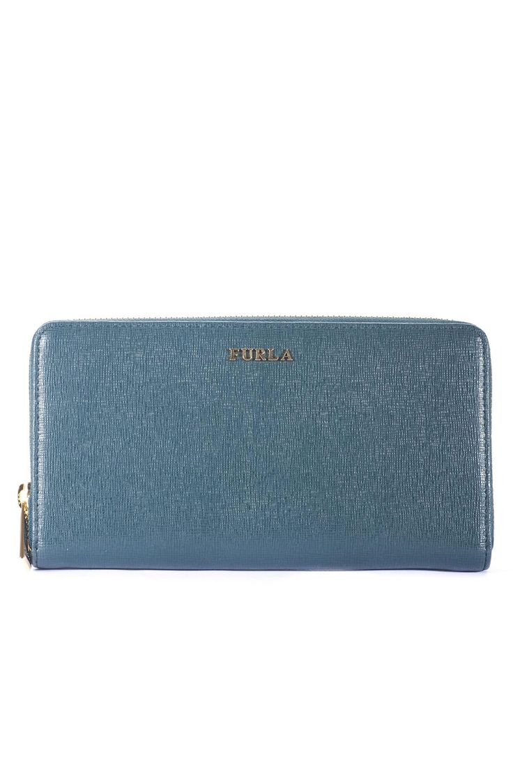 Zipped wallet - Euro 130 | Furla | Scaglione Shopping Online