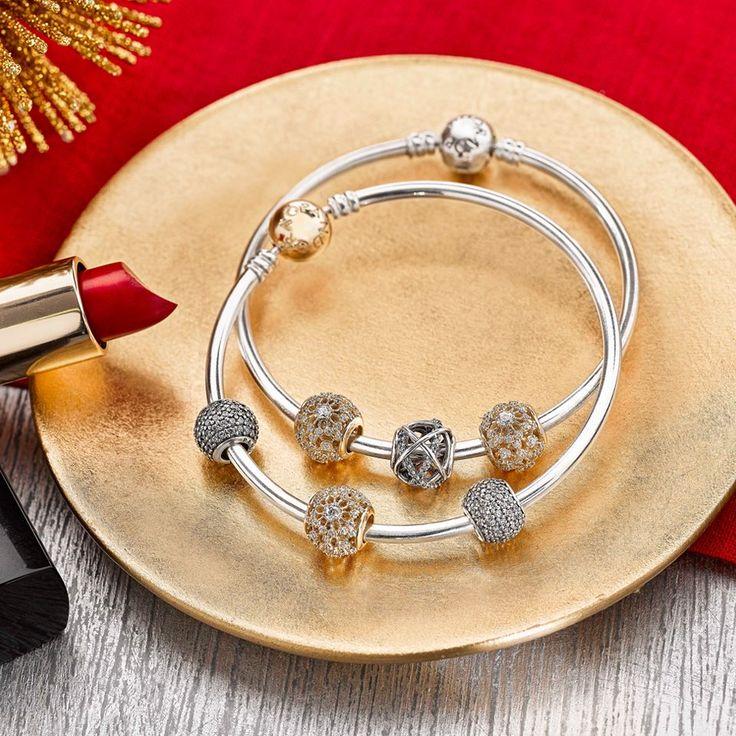 128 best Bracelets images on Pinterest | Pandora jewelry, Pandora ...