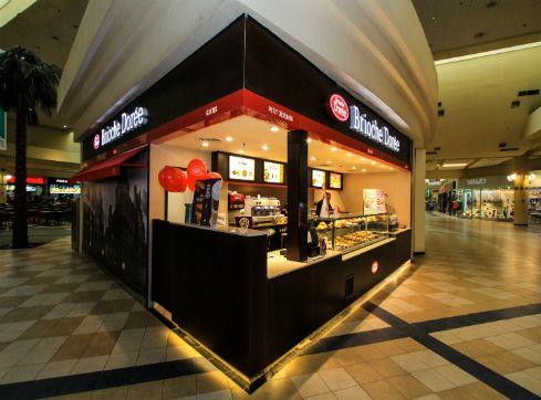 Arquitectura Gastronómica en Shoppings – Brioche Dorée – RMB Design Solutions