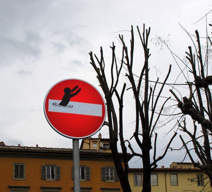 Señal tuneada. Florencia