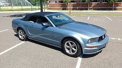 eBay: 2007 Ford Mustang GT upercharged 2007 Mustang GT Convertible #fordmustang #ford