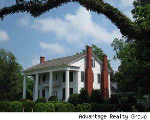17 best images about historical plantation homes on pinterest southern plantations home and. Black Bedroom Furniture Sets. Home Design Ideas