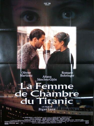 Olivier-Martinez-Romane-Bohringer-LA-FEMME-DE-CHAMBRE-DU-TITANIC-Bigas-Luna