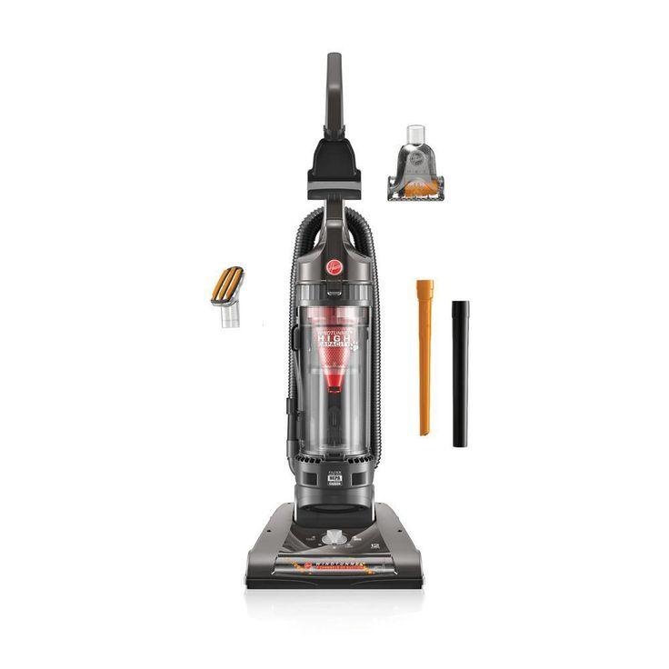 Hoover WindTunnel 2 High Capacity Pet Vacuum, Black