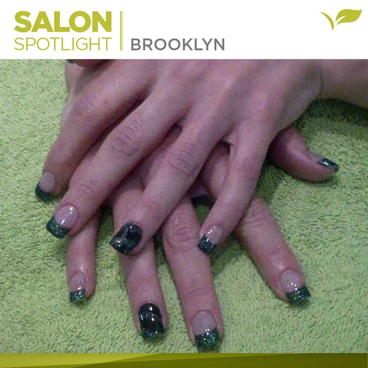 Nails by Placecol Skincare Clinic Brooklyn
