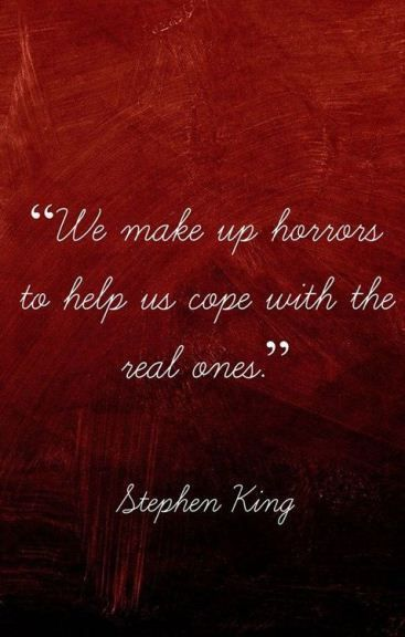 Writing Quote – Stephen King