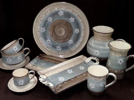 Céramiques Dnb à VALLAURIS (fabricant)