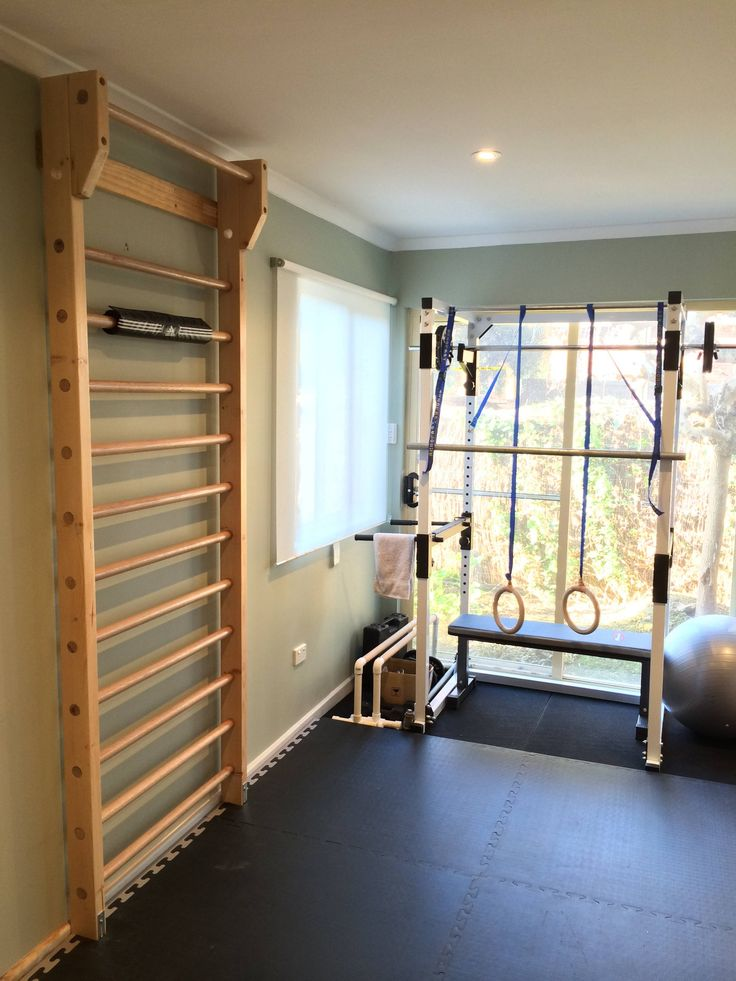 Stall Bar Build Gym Workout And Outdoor Fitness Equipment
