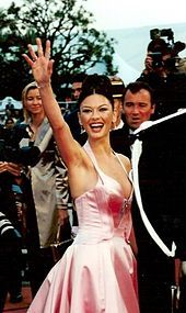 Celebrating functioning people with bipolar disorder - Catherine Zeta-Jones