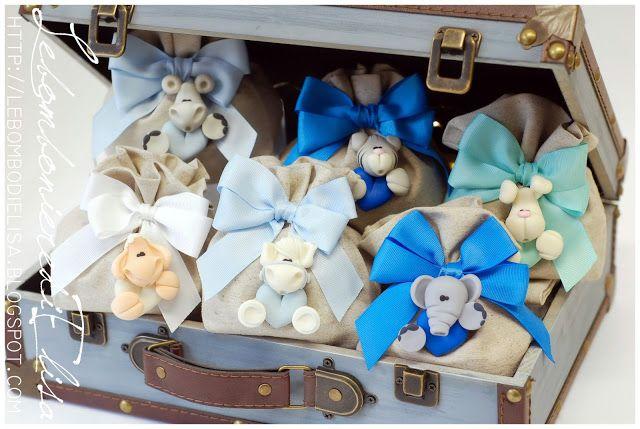 Bomboniere Battesimo Animali Fattoria Cavallo Pecora Coniglio Gatto Bomboniere Battesimo Calamita Bomboniera Animali Bomboniere Bomboniera Battesimo