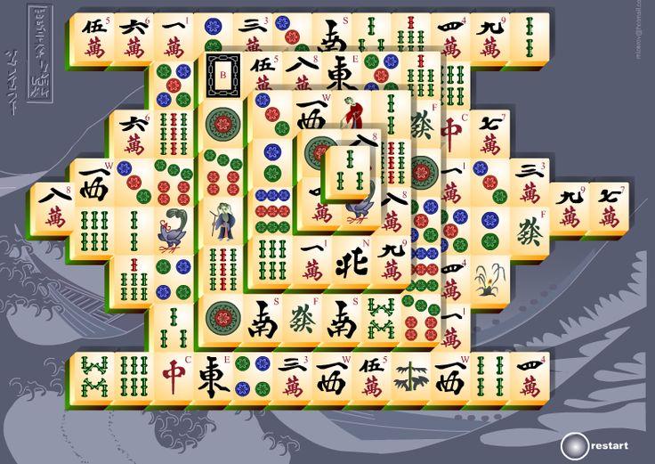 freegames.ws mahjong